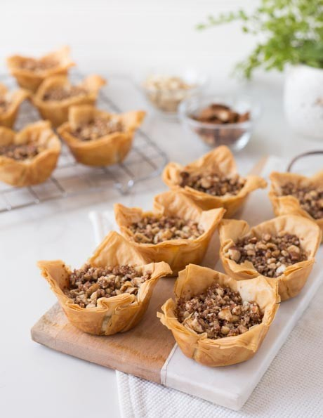 Baklava Cups - Web Ready Hero_