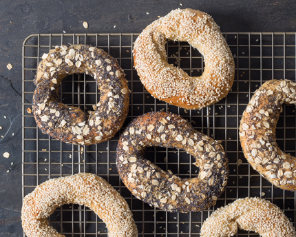 How To: Montreal-Style Bagels