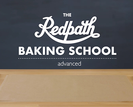 The Redpath Baking School Advanced