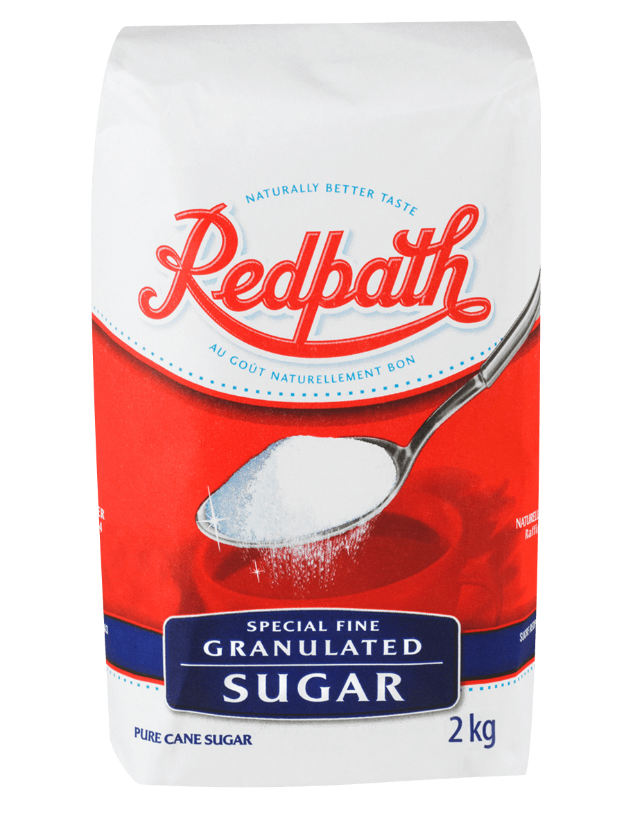 Redpath Granulated Sugar
