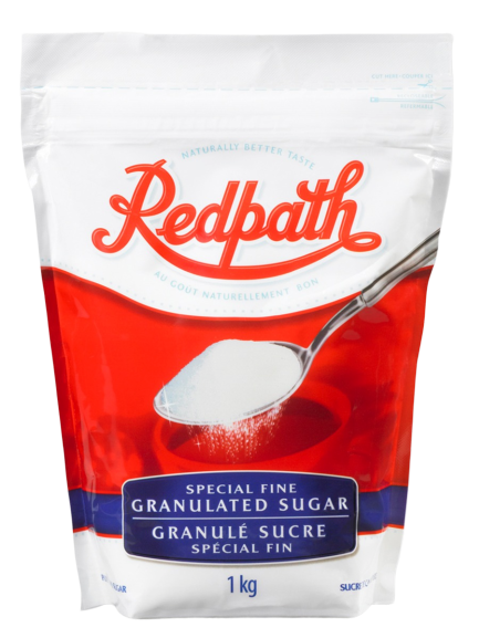 Special Fine Granulated sugar 1kg